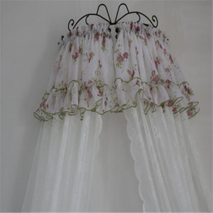 Mosquitera decorativa Crown Lace