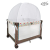 Protege de insectos Play Pop Up Tent Safety Crib Net